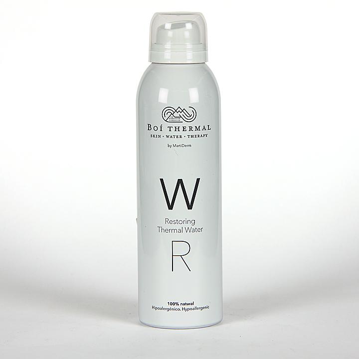 Farmacia Jiménez | Boí Thermal W Agua Thermal R Regeneradora 150 ml