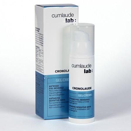 Farmacia Jiménez | Cumlaude Cronolaude Gel-crema 30 ml