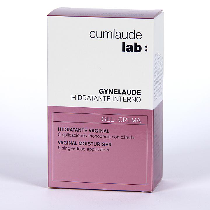 Farmacia Jiménez | Cumlaude Gynelaude Hidratante Interno