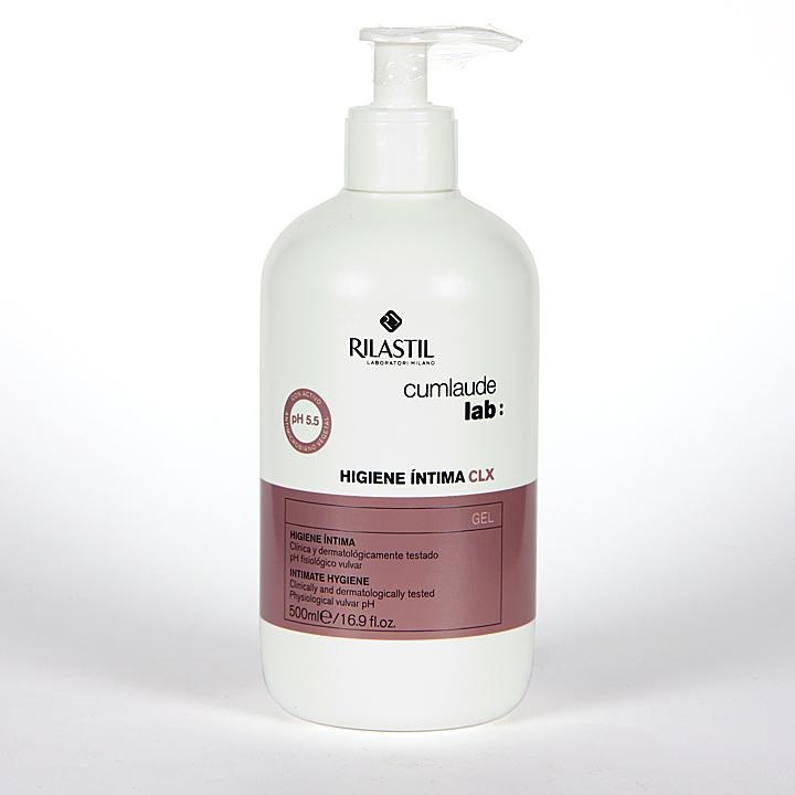 Farmacia Jiménez | Cumlaude Higiene Intima CLX 500 ml