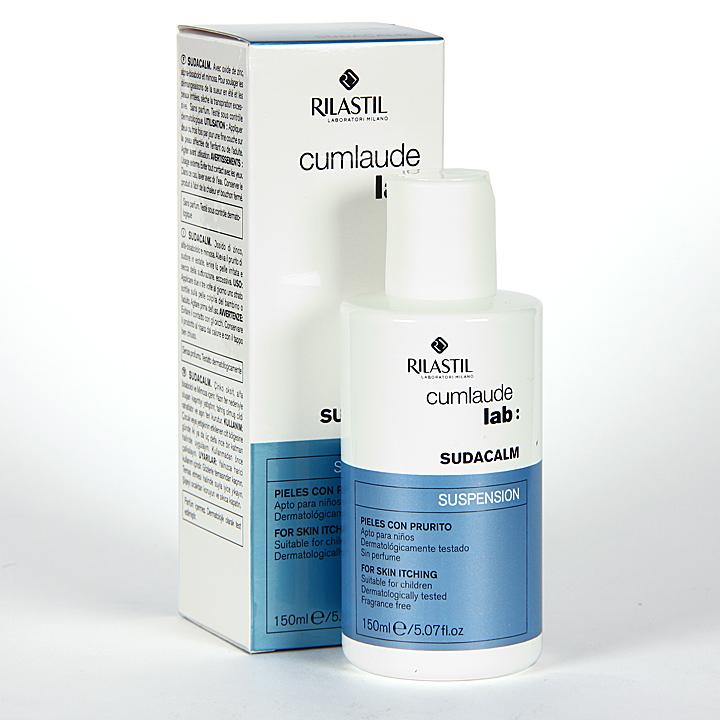 Farmacia Jiménez | Cumlaude Rilastil Sudacalm 150 ml