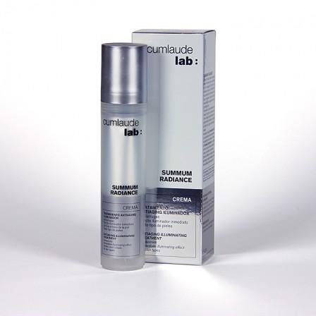 Farmacia Jiménez | Cumlaude Summum Radiance crema 40ml