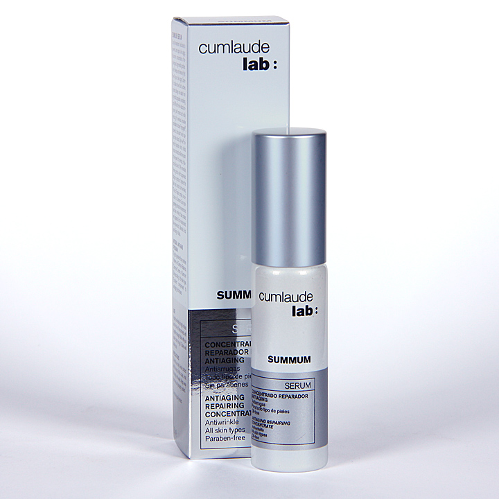 Farmacia Jiménez | Cumlaude Summum Serum 25ml