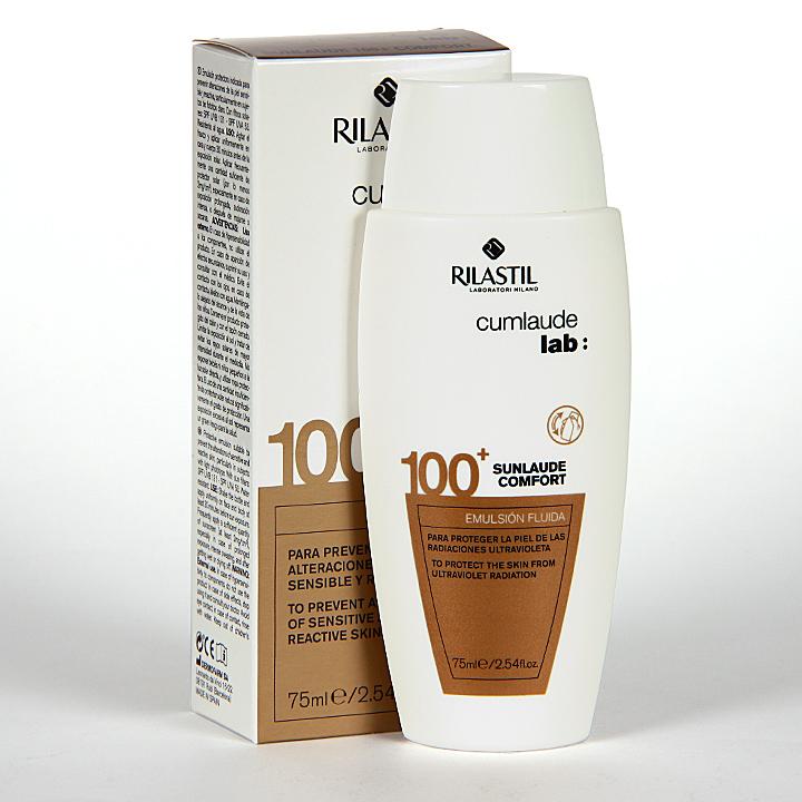 Farmacia Jiménez | Cumlaude Sunlaude 100+ Comfort 75 ml