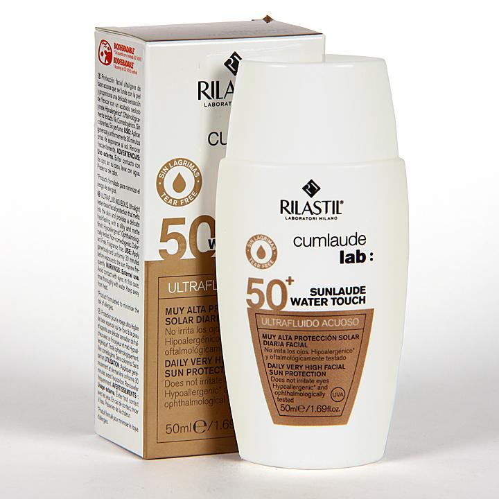 Farmacia Jiménez | Cumlaude Sunlaude Water Touch SPF 50+ 50 ml