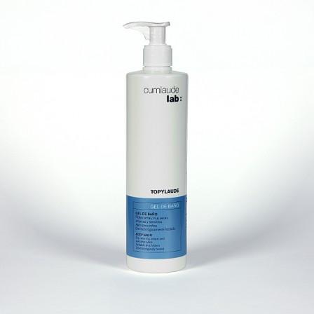 Farmacia Jiménez | Cumlaude Topylaude Gel de baño 400ml