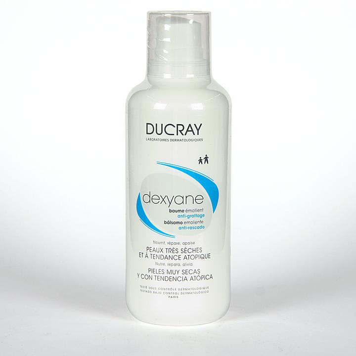 Farmacia Jiménez | Ducray Dexyane Bálsamo anti-rascado 400 ml