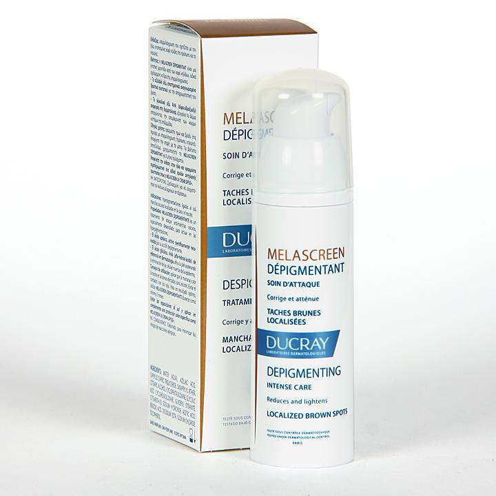 Farmacia Jiménez | Ducray Melascreen Despigmentante Tratamiento de Ataque Serum 30 ml