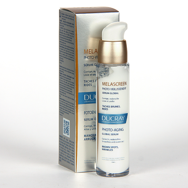 Farmacia Jiménez | Ducray Melascreen Serum Global 30 ml