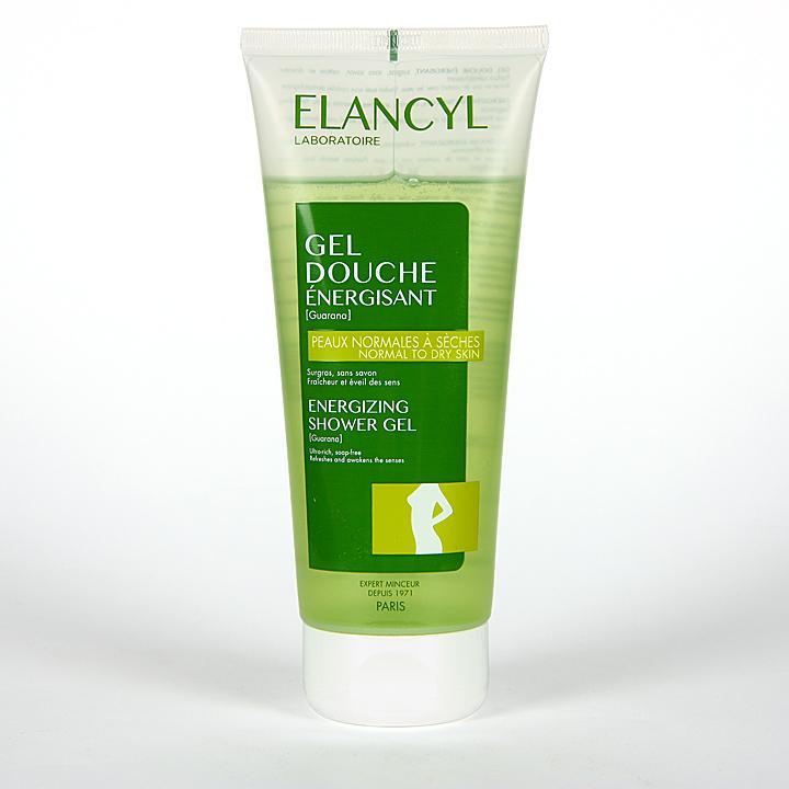 Farmacia Jiménez | Elancyl Gel de Ducha Energizante 200 ml
