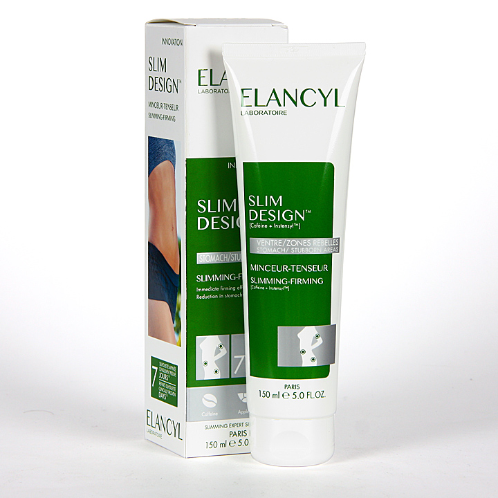 Farmacia Jiménez | Elancyl Klorane Slim Desing Reductor Tensor 150 ml