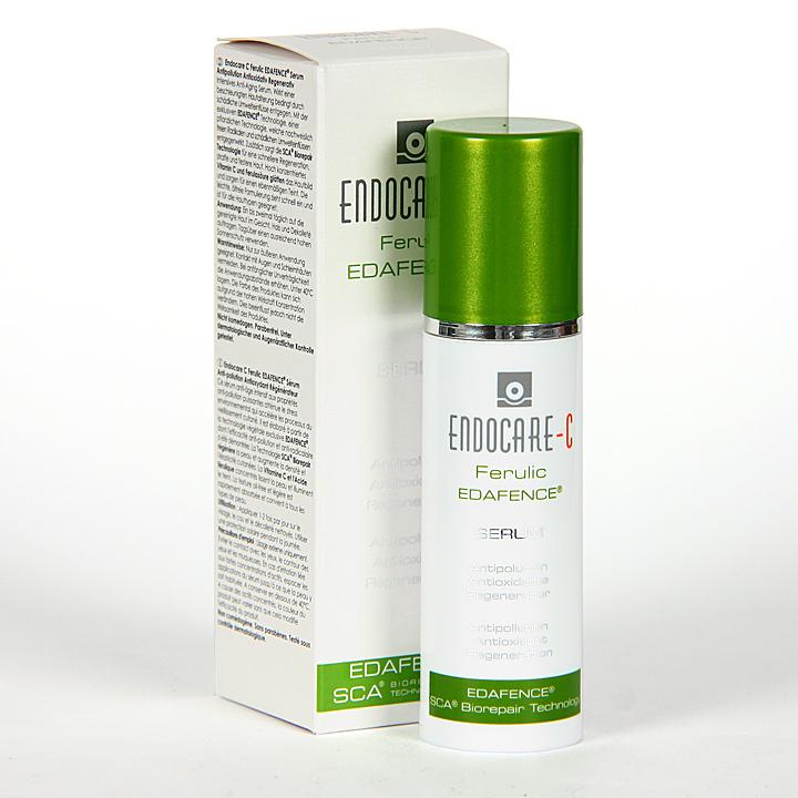 Farmacia Jiménez | Endocare C Ferulic Edafence Serum 30 ml