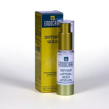 Farmacia Jiménez | Endocare Contorno de ojos y labios 15 ml