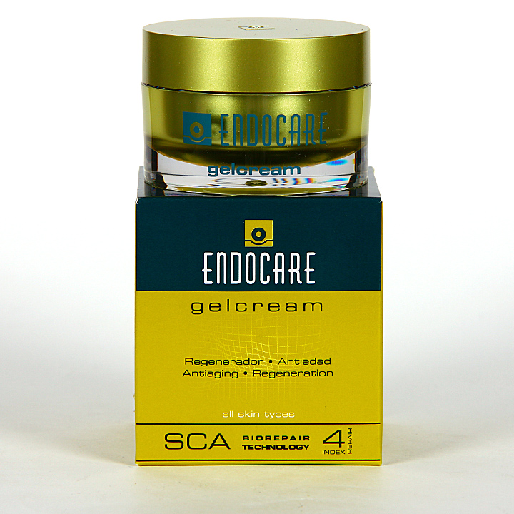 Farmacia Jiménez | Endocare Gel Cream 30 ml