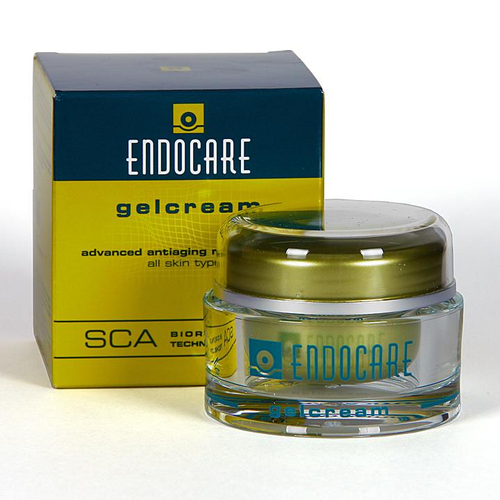 Farmacia Jiménez | Endocare Gel Cream 30 ml