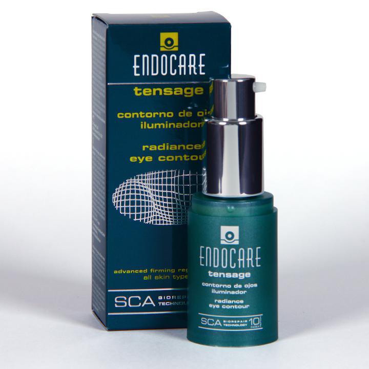 Farmacia Jiménez | Endocare Tensage Contorno de ojos iluminador 15 ml