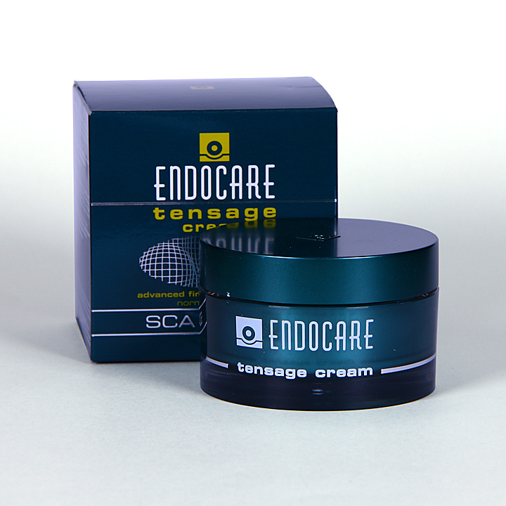 Farmacia Jiménez | Endocare Tensage Crema 50 ml