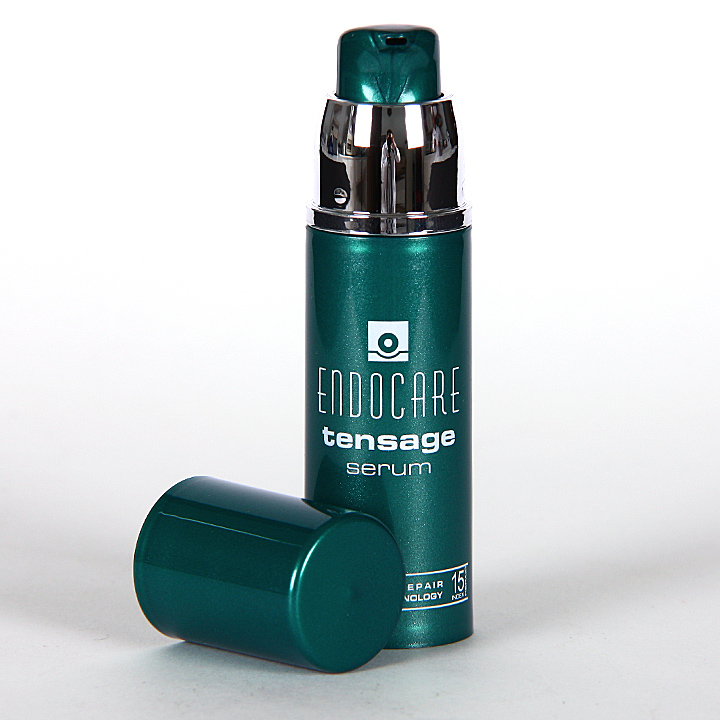 Farmacia Jiménez | Endocare Tensage Serum 15 ml envase regalo Promoción con Endocare Cellage
