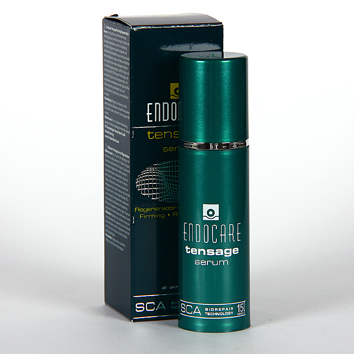 Farmacia Jiménez | Endocare Tensage Serum 30 ml