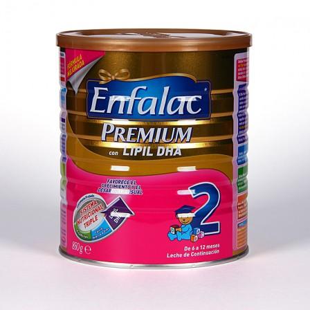 Farmacia Jiménez | Enfalac Premium 2 800 g