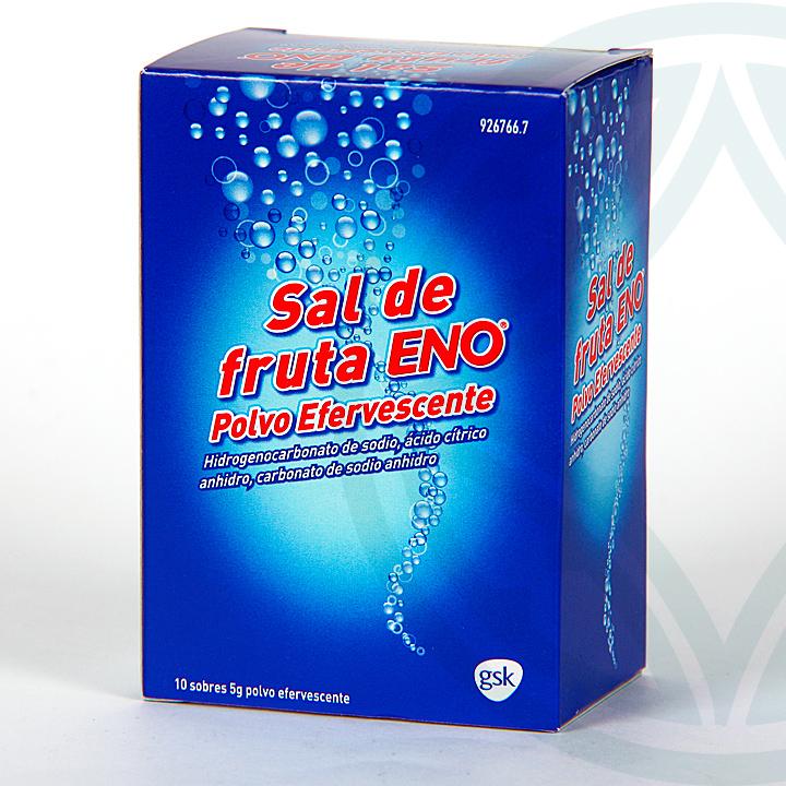 Farmacia Jiménez | Eno Sal de Fruta 10 sobres