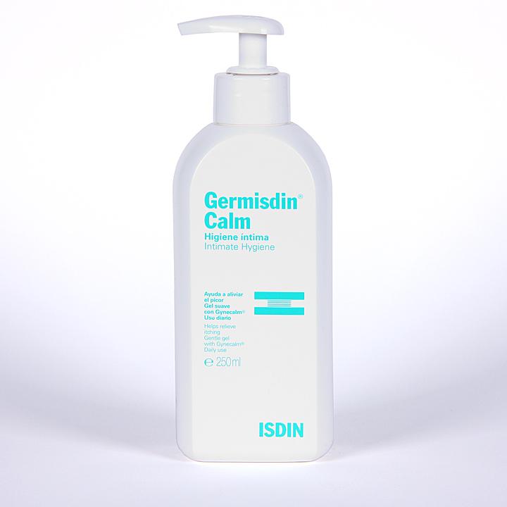 Farmacia Jiménez | Germisdin Calm Higiene Íntima 250 ml