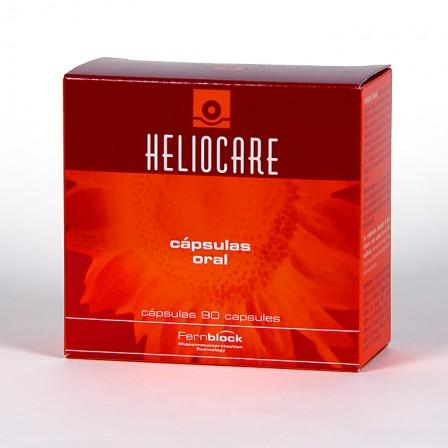 Farmacia Jiménez | Heliocare Cápsulas 90 cápsulas