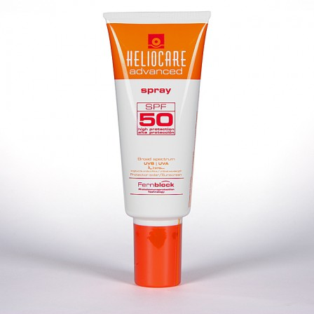 Farmacia Jiménez | Heliocare SPF 50 Spray 200 ml