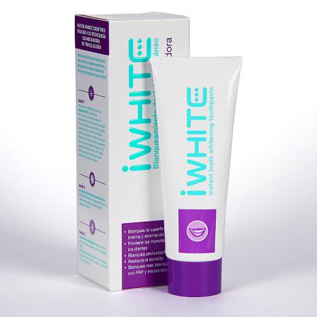 Farmacia Jiménez | Iwhite Instant Pasta Dental Blanqueadora 75 ml