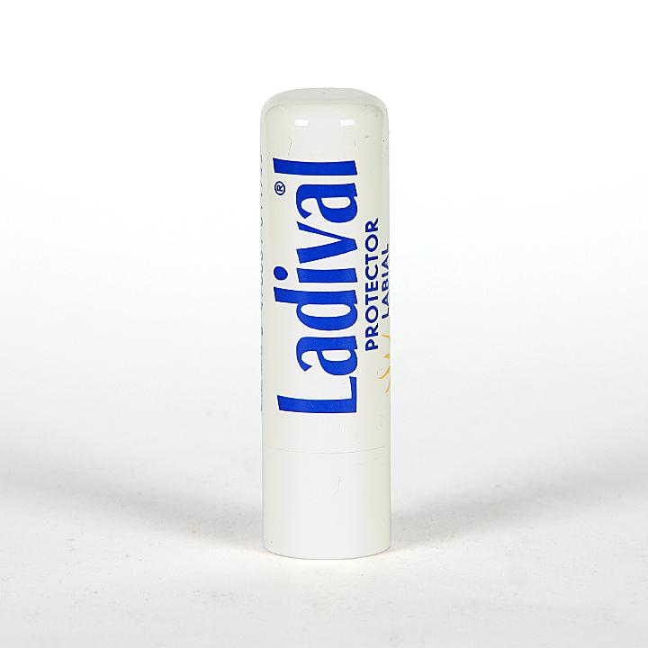 Farmacia Jiménez | Ladival Protector Labial SPF 30