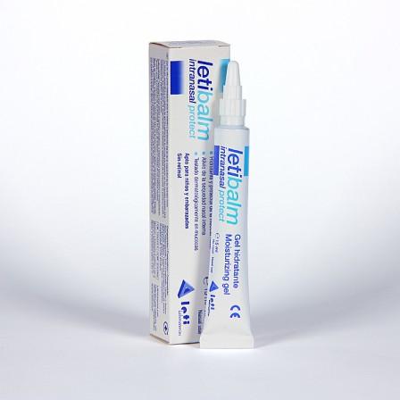 Farmacia Jiménez | Letibalm Intranasal Gel hidratante 15 ml