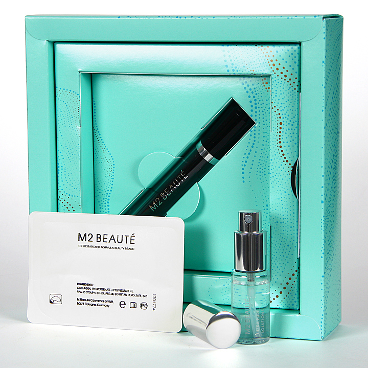 Farmacia Jiménez   M2 Beaute Eyelash Serum Activador de Pestañas Pack Regalo