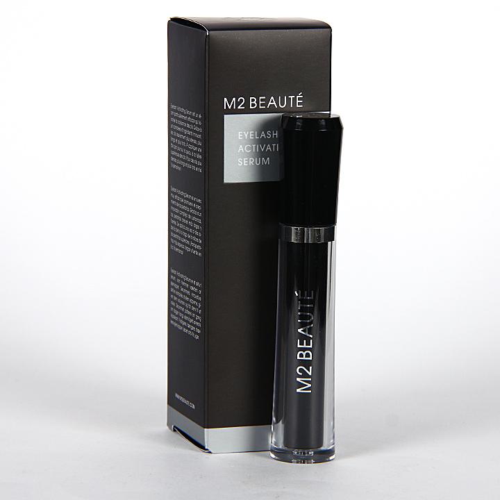 Farmacia Jiménez | M2 Beaute Eyelash Serum Activador de Pestañas