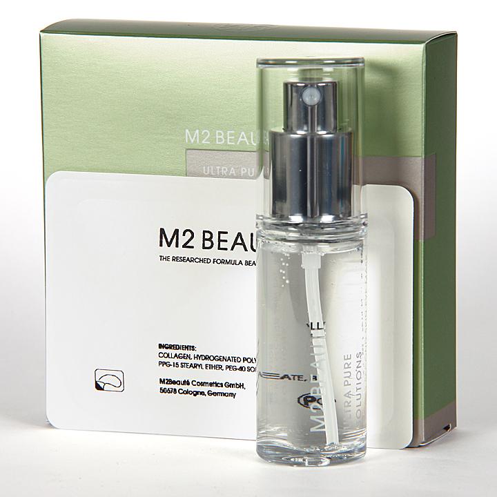 Farmacia Jiménez | M2 Beaute Hybrid Second Skin Eye Mask 7 Parches oculares