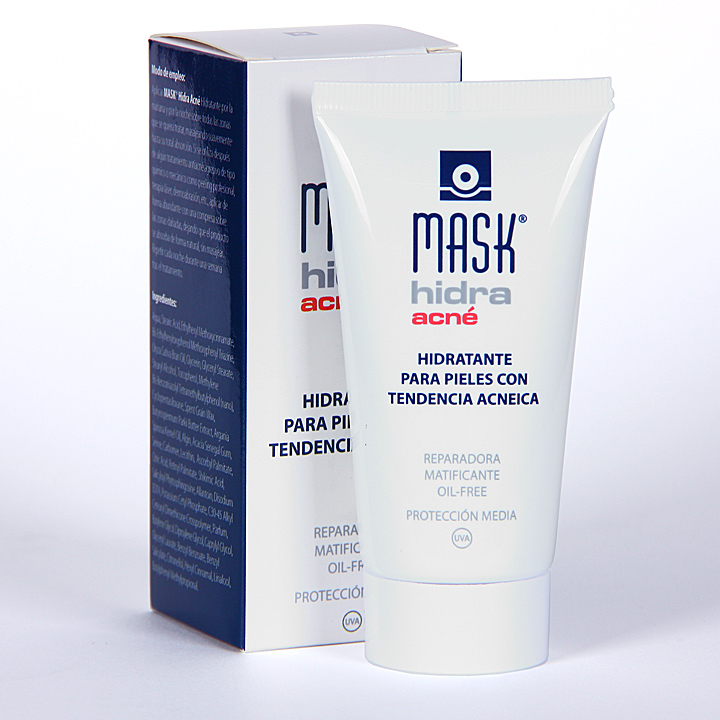 Farmacia Jiménez | Mask Hidra Acné 50 ml