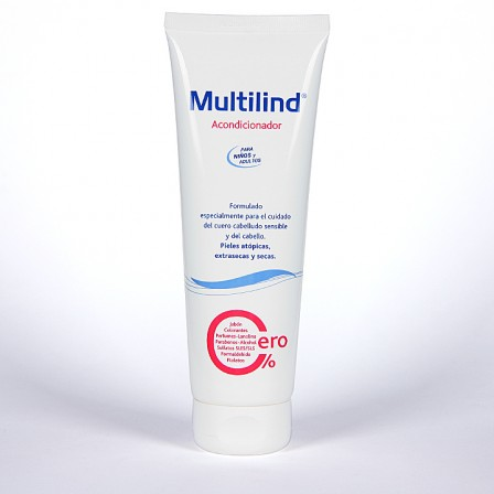 Farmacia Jiménez | Multilind Acondicionador 250 ml