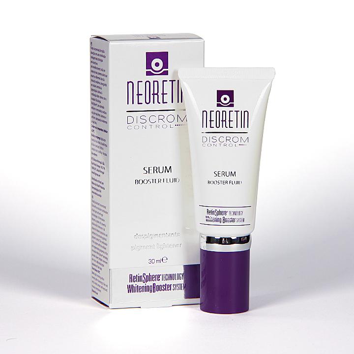 Farmacia Jiménez | Neoretin Discrom Control Serum Booster Fluid 30 ml