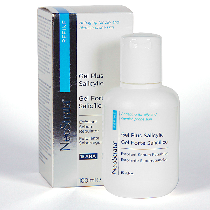 Farmacia Jiménez | NeoStrata Refine Gel Forte Salicílico 100 ml