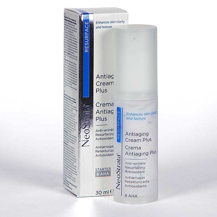 Farmacia Jiménez | NeoStrata Resurface Crema Antiaging Plus 30 g