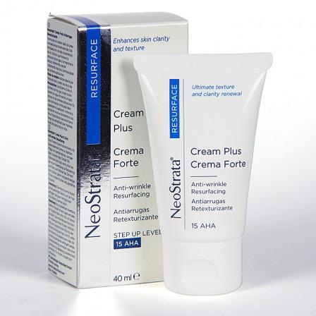 Farmacia Jiménez | NeoStrata Resurface Crema Forte 40 g