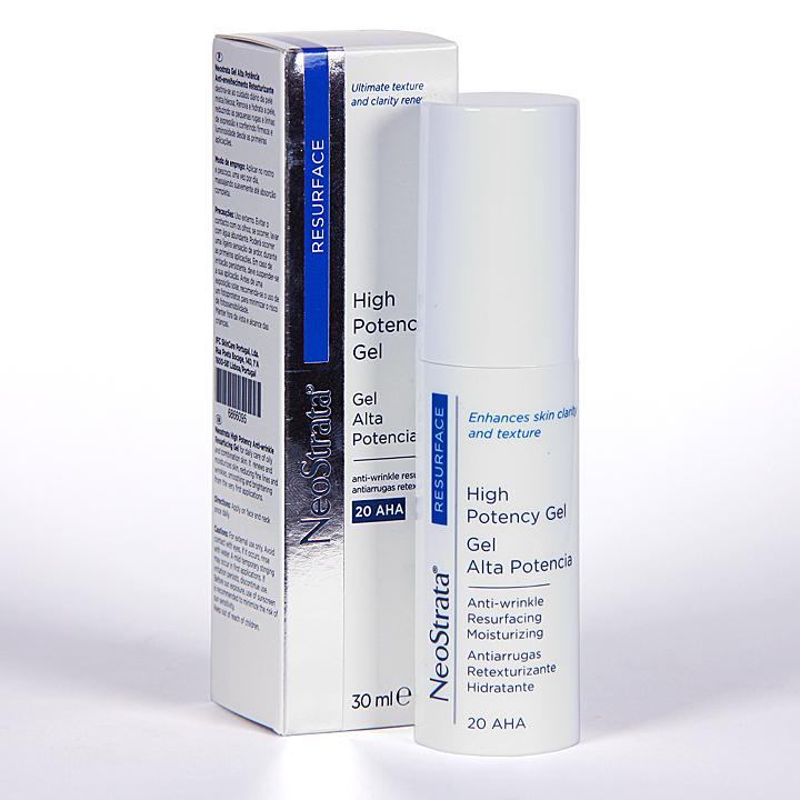 Farmacia Jiménez | NeoStrata Resurface Alta Potencia Gel 30 ml