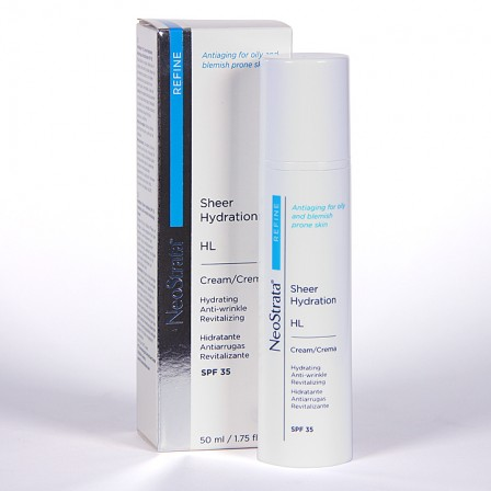 Farmacia Jiménez | NeoStrata Refine HL 50 ml