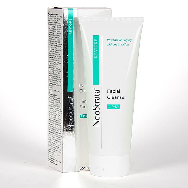 Farmacia Jiménez | Neostrata Restore Limpiador Facial 200 ml