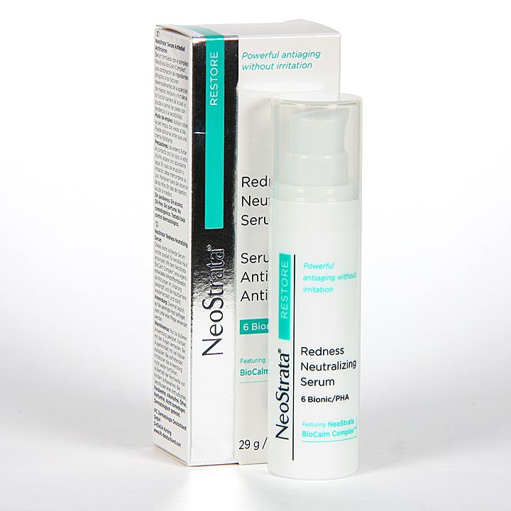 Farmacia Jiménez | Neostrata Restore Serum Antiedad Antirojeces