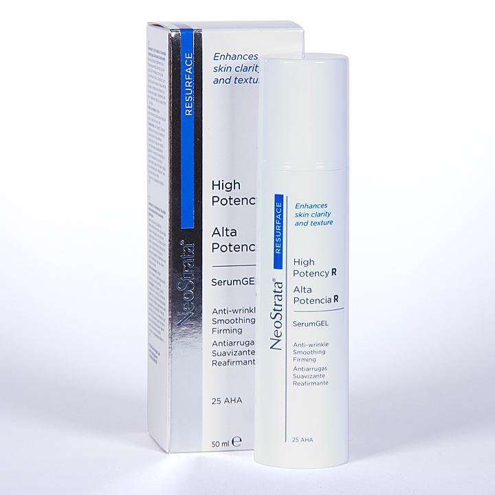 Farmacia Jiménez | NeoStrata Resurface Alta Potencia R SerumGel 50 ml