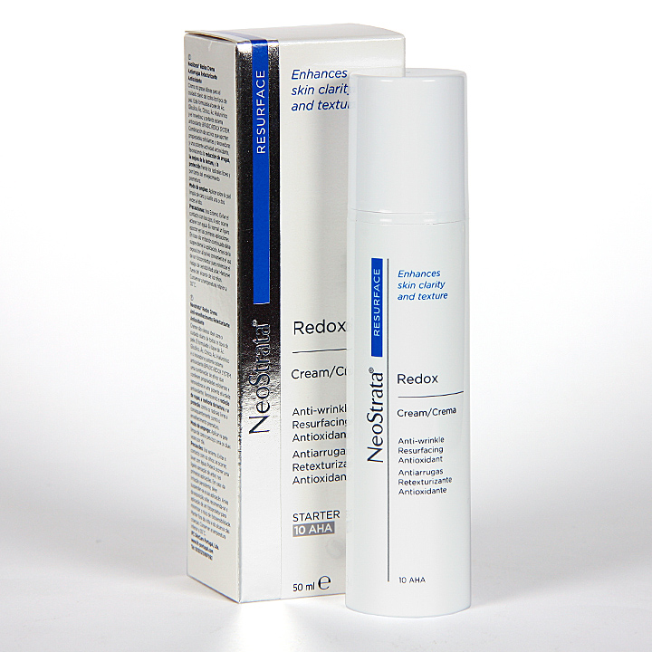 Farmacia Jiménez | Neostrata Resurface Redox Crema 50 ml