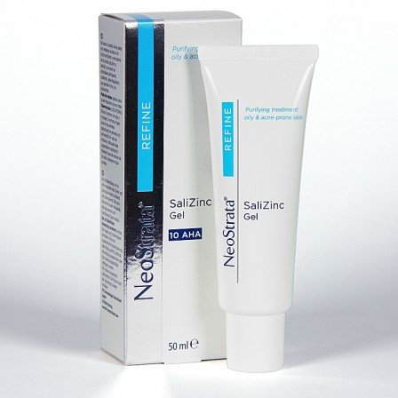Farmacia Jiménez | NeoStrata Refine Salizinc Gel 50 ml