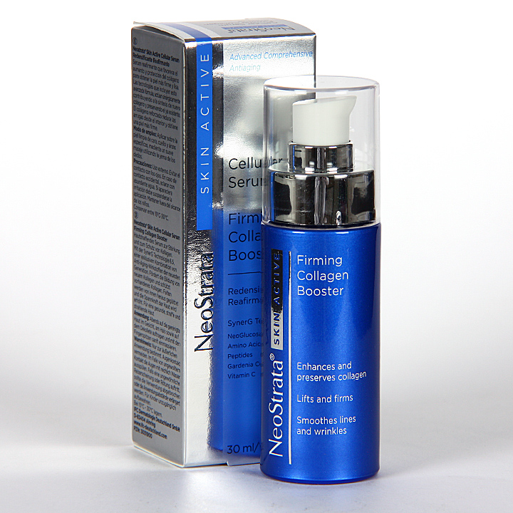 Farmacia Jiménez | Neostrata Skin Active Cellular Serum Firming Collagen Booster 30 ml