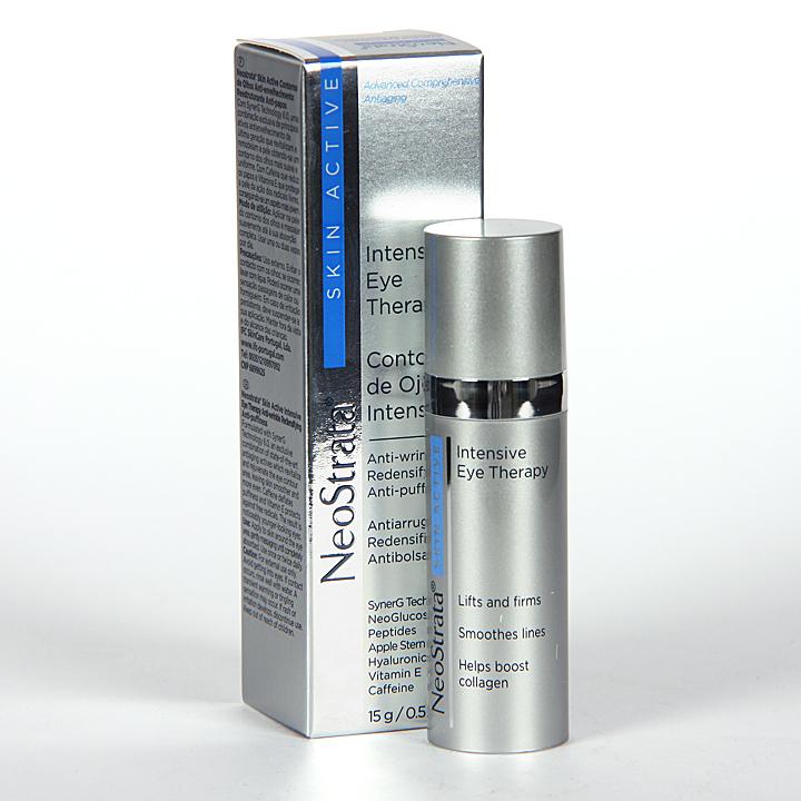 Farmacia Jiménez | NeoStrata Skin Active Contorno de Ojos Intense 15 g