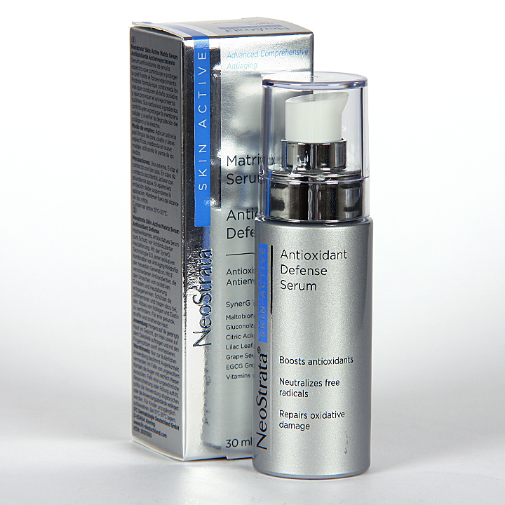 Farmacia Jiménez | Neostrata Skin Active Matrix Serum Antioxidant Defense 30 ml